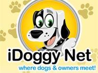 רשת חברתית לכלבים ולבעליהם / מתוך: אפסטור